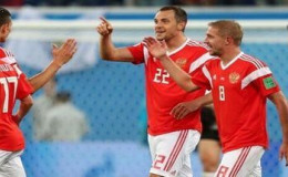 Прогноз на футбол: Россия - Сербия (03.09.2020)