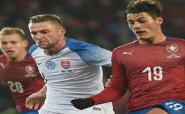 Прогноз на футбол: Словакия - Чехия (04.09.2020)