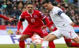Прогноз на футбол: Португалия - Хорватия (05.09.2020)