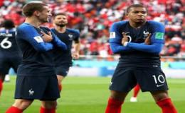 Прогноз на футбол: Швеция - Франция (05.09.2020)