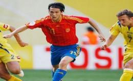Прогноз на футбол: Испания — Украина (06.09.2020)
