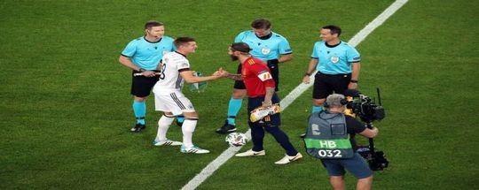 Прогноз на футбол: Швейцария - Германия (06.09.2020)
