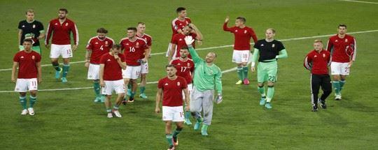 Прогноз на футбол: Венгрия - Россия (06.09.2020)