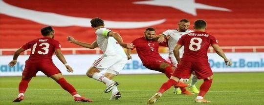 Прогноз на футбол: Сербия - Турция (06.09.2020)