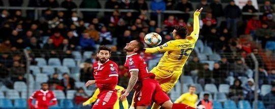 Прогноз на футбол: Люксембург - Черногория (08.09.2020)