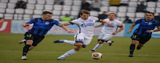 Прогноз на футбол: Оренбург - Шинник (09.09.2020)