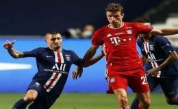 Прогноз на футбол: Ланс - ПСЖ (10.09.2020)
