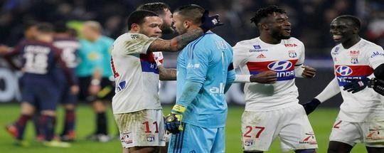 Прогноз на футбол: Бордо - Лион (11.09.2020)