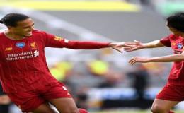 Прогноз на футбол: Ливерпуль - Лидс (12.09.2020)