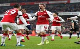 Прогноз на футбол: Фулхэм - Арсенал (12.09.2020)