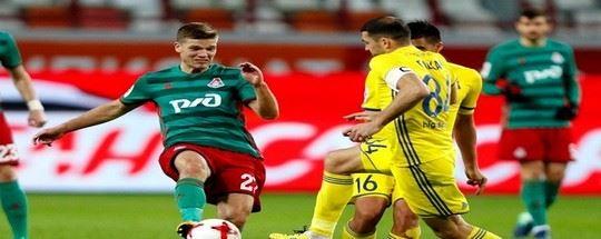 Прогноз на футбол: Ростов - Локомотив (14.09.2020)