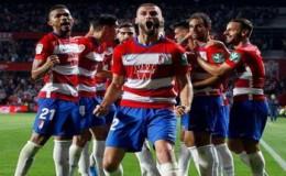 Прогноз на футбол: Теута - Гранада (17.09.2020)