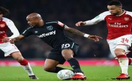 Прогноз на футбол: Арсенал - Вест Хэм (19.09.2020)