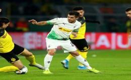 Прогноз на футбол: Боруссия Дортмунд - Боруссия Менхенгладбах (19.09.2020)