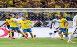 Прогноз на футбол: Франция - Швеция (17.11.2020)