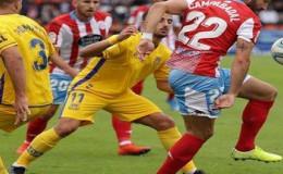 Прогноз на футбол: Алькоркон - Луго (20.11.2020)