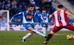 Прогноз на футбол: Эспаньол - Жирона (20.11.2020)