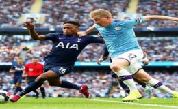 Прогноз на футбол: Тоттенхэм - Манчестер Сити (21.11.2020)