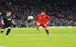 Прогноз на футбол: Бавария - Вердер (21.11.2020)