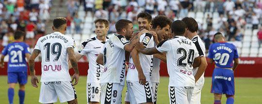 Прогноз на футбол: Альбасете - Альмерия (23.11.2020)