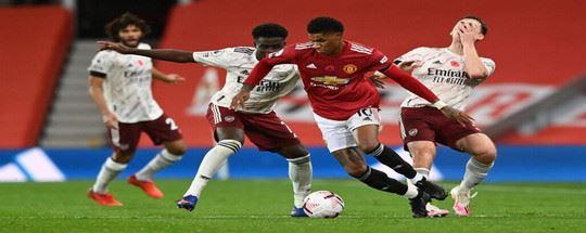 Прогноз на футбол: Манчестер Юнайтед - Истанбул (24.11.2020)