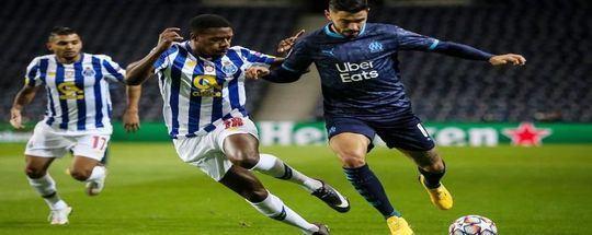 Прогноз на футбол: Марсель - Порту (25.11.2020)