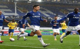 Прогноз на футбол: Эвертон - Лидс (28.11.2020)