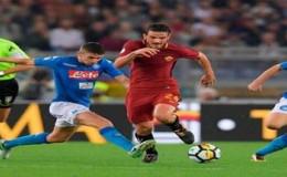 Прогноз на футбол: Наполи - Рома (29.11.2020)