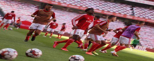 Прогноз на футбол: Маритиму - Бенфика (30.11.2020)