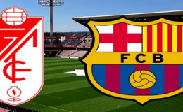 Прогноз на футбол: Гранада - Барселона (09.01.2021)