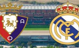 Прогноз на футбол: Осасуна - Реал (Мадрид) (09.01.2021)