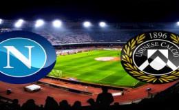 Прогноз на футбол: Удинезе - Наполи (10.01.2021)