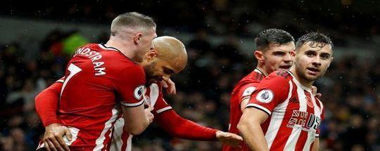 Прогноз на футбол: Шеффилд Юнайтед - Ньюкасл (12.01.2021)