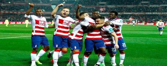 Прогноз на футбол: Гранада - Осасуна (12.01.2021)