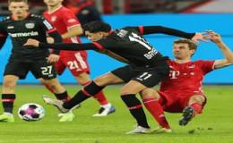 Прогноз на футбол: Байер - Айнтрахт Франкфурт (12.01.2021)