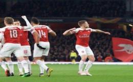 Прогноз на футбол: Арсенал - Кристал Пэлас (14.01.2021)