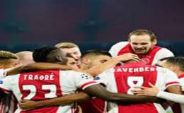 Прогноз на футбол: Твенте - Аякс (14.01.2021)