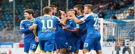 Прогноз на футбол: Гройтер Фюрт - Падерборн (15.01.2021)