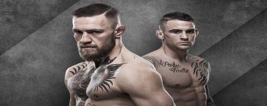 Прогноз на UFC: Конор МакГрегор – Дастин Порье (24.01.2021)