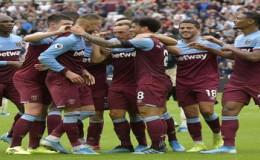 Прогноз на футбол: Вест Хэм - Вест Бромвич (19.01.2021)