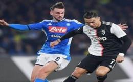 Прогноз на футбол: Ювентус - Наполи (20.01.2021)