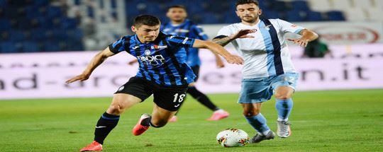 Прогноз на футбол: Удинезе - Аталанта (20.01.2021)