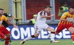 Прогноз на футбол: Беневенто - Торино (22.01.2021)