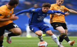 Прогноз на футбол: Челси - Вулверхэмптон  (27.01.2021)