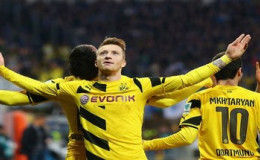 Прогноз на футбол: Боруссия (Дортмунд) - Падерборн (02.02.2021)