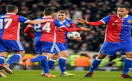 Прогноз на футбол: Лозанна - Базель (04.02.2021)
