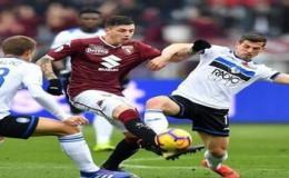 Прогноз на футбол: Аталанта - Торино (06.02.2021)