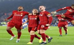 Прогноз на футбол: Лестер - Ливерпуль (13.02.2021)