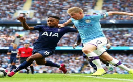 Прогноз на футбол: Манчестер Сити - Тоттенхэм (13.02.2021)