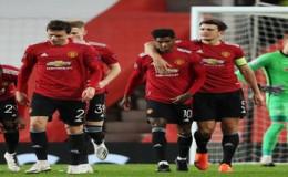 Прогноз на футбол: Вест Бромвич - Манчестер Юнайтед (14.02.2021)